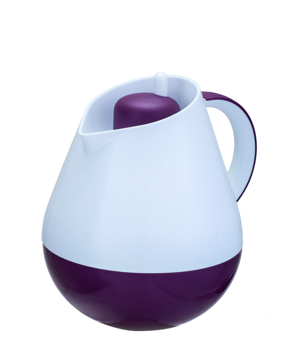 Cordia Round Purple