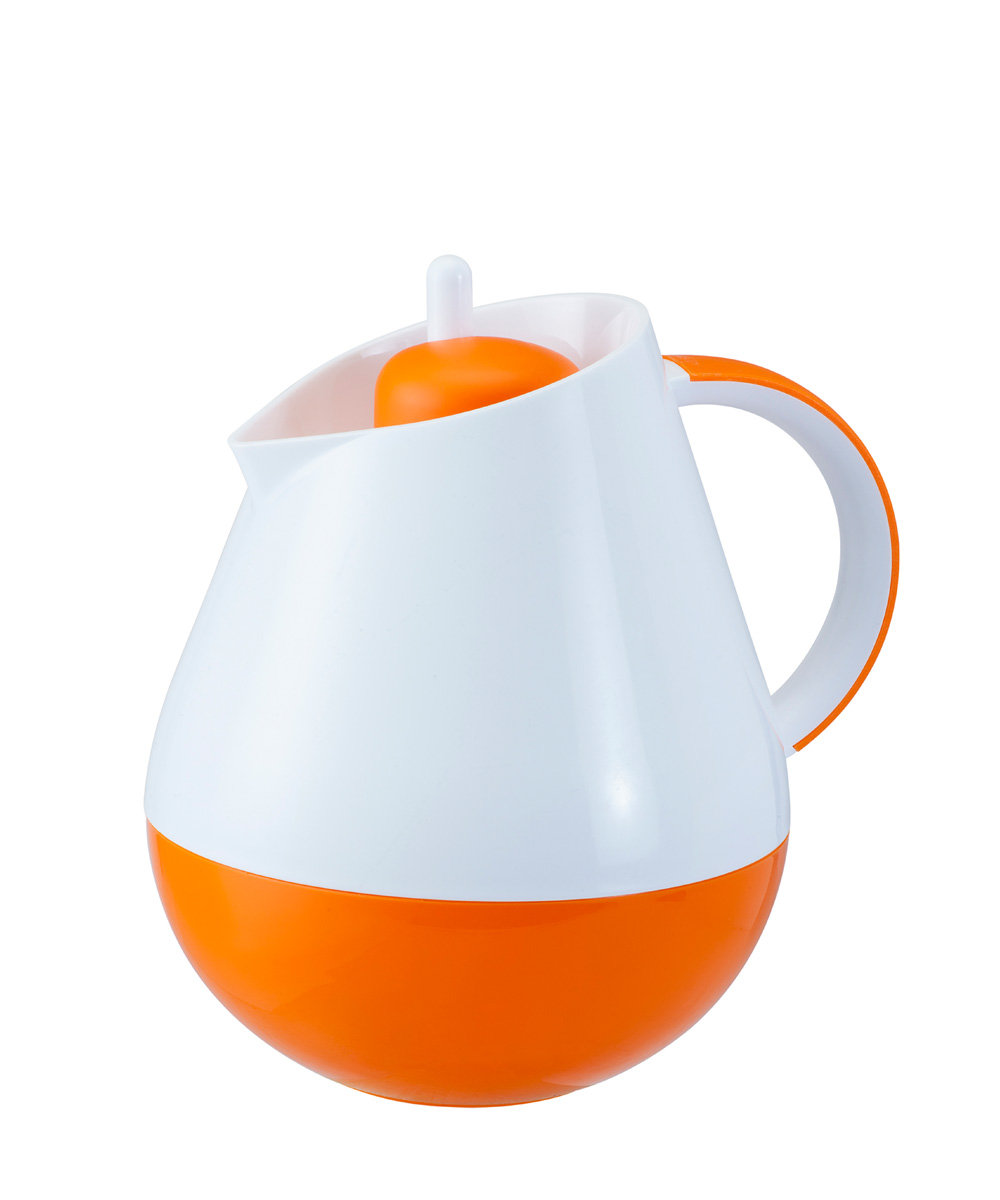 Cordia Round Orange