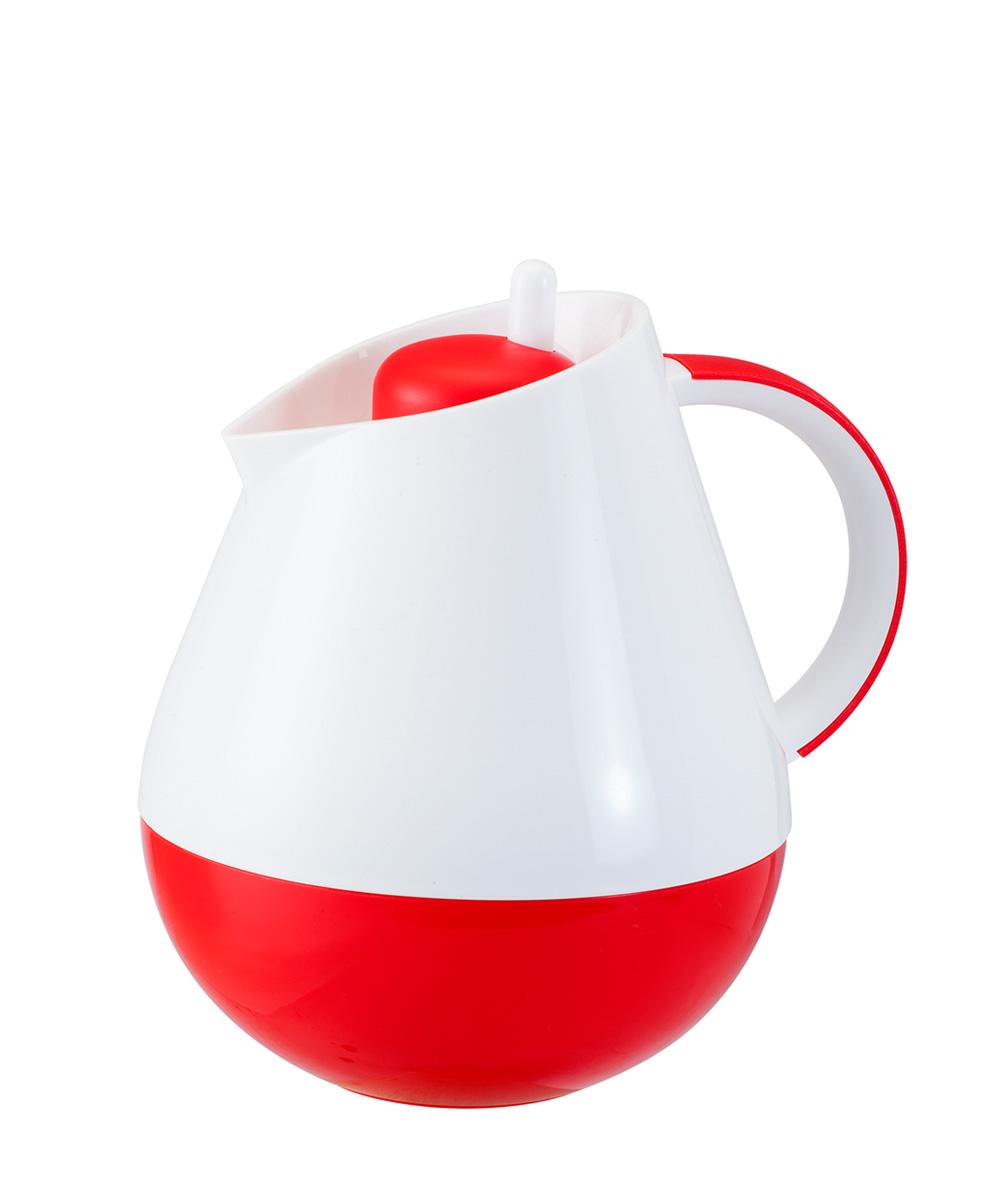 Cordia Round Red