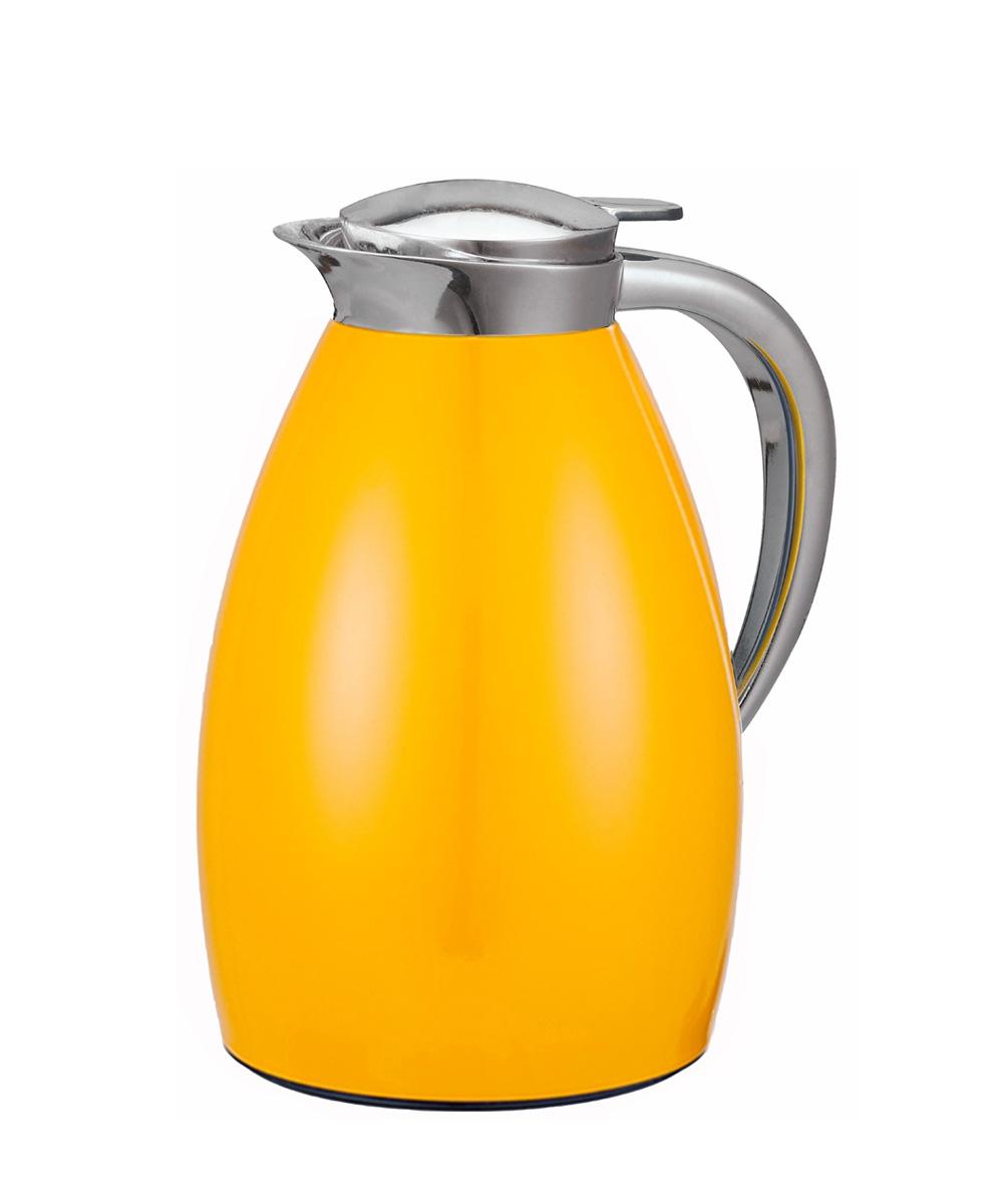 Bally II Oranje